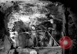 Image of radium mine Slick Rock Colorado USA, 1949, second 6 stock footage video 65675071849