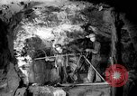 Image of radium mine Slick Rock Colorado USA, 1949, second 7 stock footage video 65675071849