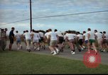Image of aerobics Texas United States USA, 1968, second 12 stock footage video 65675071874