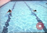 Image of aerobics Texas United States USA, 1968, second 1 stock footage video 65675071880
