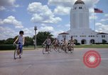 Image of aerobics Texas United States USA, 1968, second 11 stock footage video 65675071881
