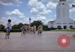 Image of aerobics Texas United States USA, 1968, second 12 stock footage video 65675071881