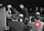 Image of Ferry testifies at McCarthy Army Signal Corps hearings New York City USA, 1953, second 7 stock footage video 65675071883