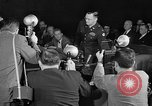 Image of Ferry testifies at McCarthy Army Signal Corps hearings New York City USA, 1953, second 12 stock footage video 65675071883