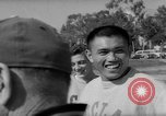 Image of Chuan-Kwang Yang Walnut California USA, 1963, second 9 stock footage video 65675071884