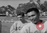 Image of Chuan-Kwang Yang Walnut California USA, 1963, second 11 stock footage video 65675071884