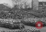 Image of birthday review Berlin Germany, 1939, second 4 stock footage video 65675071887