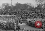 Image of birthday review Berlin Germany, 1939, second 10 stock footage video 65675071887
