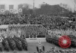Image of birthday review Berlin Germany, 1939, second 12 stock footage video 65675071887