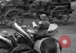 Image of Hitler 50th birthday parade Berlin Germany, 1939, second 4 stock footage video 65675071888