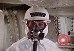 Image of asbestos United States USA, 1980, second 2 stock footage video 65675071891