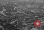 Image of bomb damage Nuremberg Germany, 1945, second 12 stock footage video 65675071920