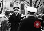 Image of Shah of Iran visit United States USA, 1960, second 11 stock footage video 65675071926