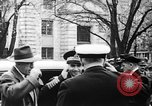 Image of Shah of Iran visit United States USA, 1960, second 12 stock footage video 65675071926