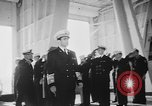 Image of Shah of Iran visit United States USA, 1960, second 7 stock footage video 65675071928