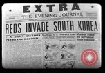 Image of North Koreans invade South Korea Korea, 1952, second 1 stock footage video 65675071933