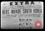 Image of North Koreans invade South Korea Korea, 1952, second 3 stock footage video 65675071933
