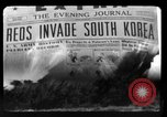 Image of North Koreans invade South Korea Korea, 1952, second 5 stock footage video 65675071933