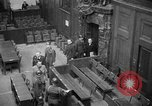 Image of war crimes trials Nuremberg Germany, 1947, second 2 stock footage video 65675071944