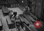 Image of war crimes trials Nuremberg Germany, 1947, second 12 stock footage video 65675071944