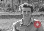 Image of American nurses Leyte Philippines, 1945, second 9 stock footage video 65675071948