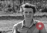 Image of American nurses Leyte Philippines, 1945, second 10 stock footage video 65675071948