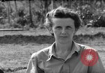 Image of American nurses Leyte Philippines, 1945, second 12 stock footage video 65675071948