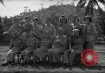 Image of American nurses Leyte Philippines, 1945, second 11 stock footage video 65675071950