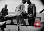 Image of Air evacuation of wounded U.S. troops from Luzon Leyte Philippines, 1945, second 9 stock footage video 65675071951