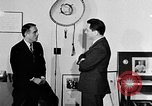 Image of Robert Sargent Shriver Washington DC USA, 1966, second 11 stock footage video 65675071954