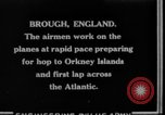 Image of Douglas World Cruiser United Kingdom, 1924, second 7 stock footage video 65675071964