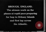 Image of Douglas World Cruiser United Kingdom, 1924, second 9 stock footage video 65675071964