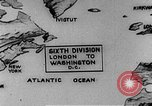 Image of Douglas World Cruiser United Kingdom, 1924, second 4 stock footage video 65675071965