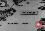 Image of Douglas World Cruiser United Kingdom, 1924, second 12 stock footage video 65675071965