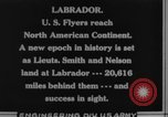 Image of Douglas World Cruiser North America, 1924, second 7 stock footage video 65675071967