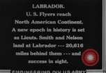 Image of Douglas World Cruiser North America, 1924, second 12 stock footage video 65675071967