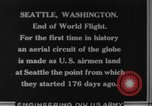 Image of Douglas World Cruisers Seattle Washington USA, 1924, second 3 stock footage video 65675071972