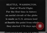 Image of Douglas World Cruisers Seattle Washington USA, 1924, second 4 stock footage video 65675071972