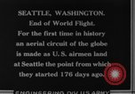 Image of Douglas World Cruisers Seattle Washington USA, 1924, second 5 stock footage video 65675071972
