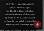 Image of Douglas World Cruisers Seattle Washington USA, 1924, second 6 stock footage video 65675071972