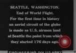 Image of Douglas World Cruisers Seattle Washington USA, 1924, second 8 stock footage video 65675071972