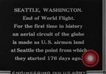 Image of Douglas World Cruisers Seattle Washington USA, 1924, second 11 stock footage video 65675071972