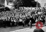 Image of independence celebrations Europe, 1944, second 2 stock footage video 65675071977
