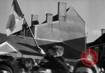 Image of independence celebrations Europe, 1944, second 6 stock footage video 65675071977