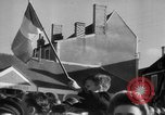 Image of independence celebrations Europe, 1944, second 7 stock footage video 65675071977