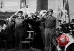 Image of independence celebrations Europe, 1944, second 9 stock footage video 65675071977