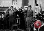 Image of independence celebrations Europe, 1944, second 10 stock footage video 65675071977