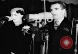 Image of Anthony Eden New York United States USA, 1938, second 8 stock footage video 65675071980
