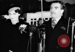 Image of Anthony Eden New York United States USA, 1938, second 9 stock footage video 65675071980