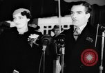 Image of Anthony Eden New York United States USA, 1938, second 11 stock footage video 65675071980
